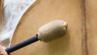 Reiki Drum